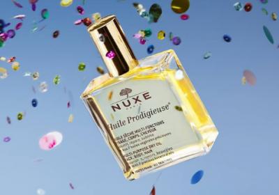 huiles prodigieuses nuxe offertes