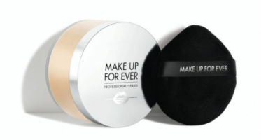 poudre make up for ever