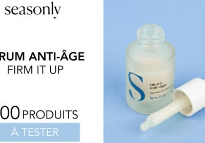serums anti age seasonly