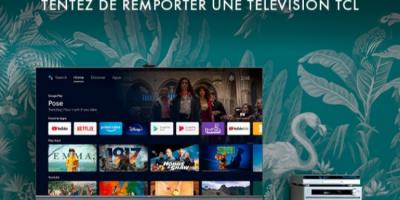 tv tcl 4k offerte 1