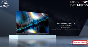 tv tcl 4k offerte
