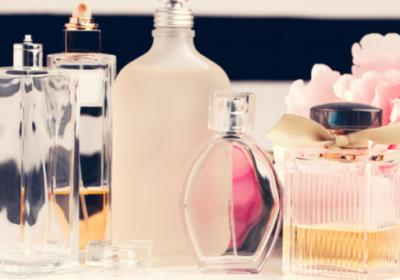 echantillons de parfums