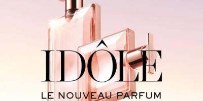 echantillons gratuits du parfum idole de lancome 1