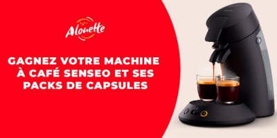 machine cafe senseo offerte