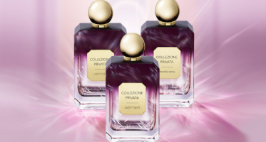 parfum gratuit