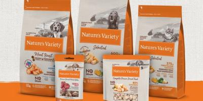 produits natures variety