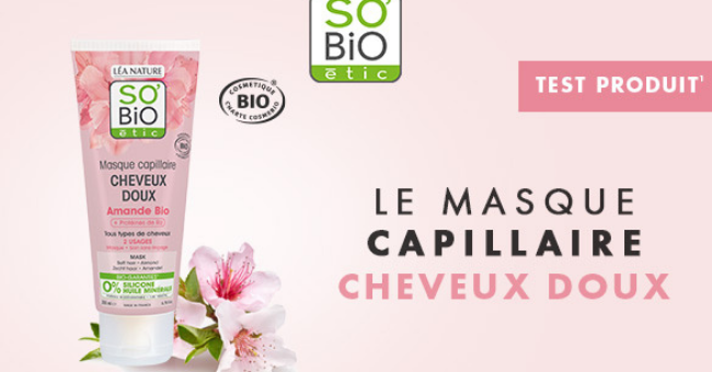 soins lea nature a tester
