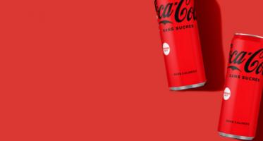 test coca cola