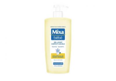 test produit mixa