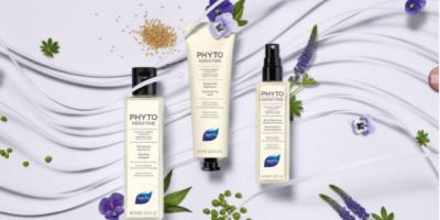 produits phyto keratine