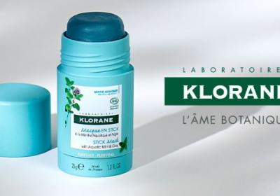 test produits klorane