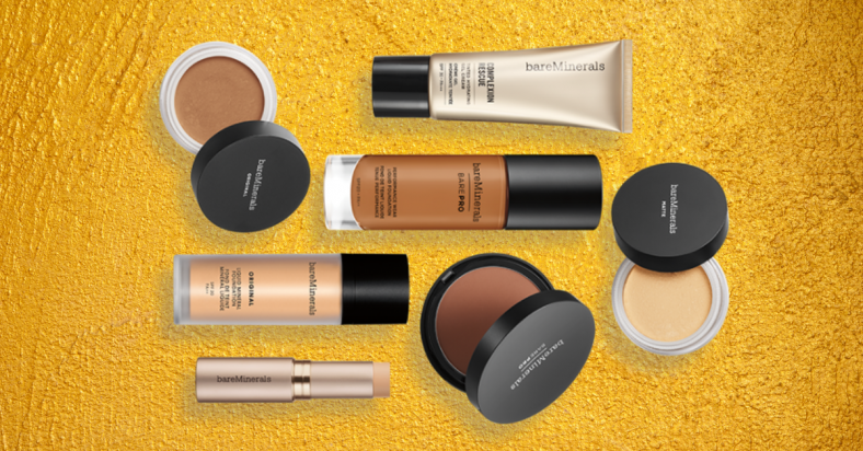 bareminerals concours