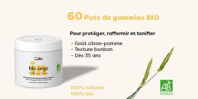 gummies cultiv tester gratuitement 1