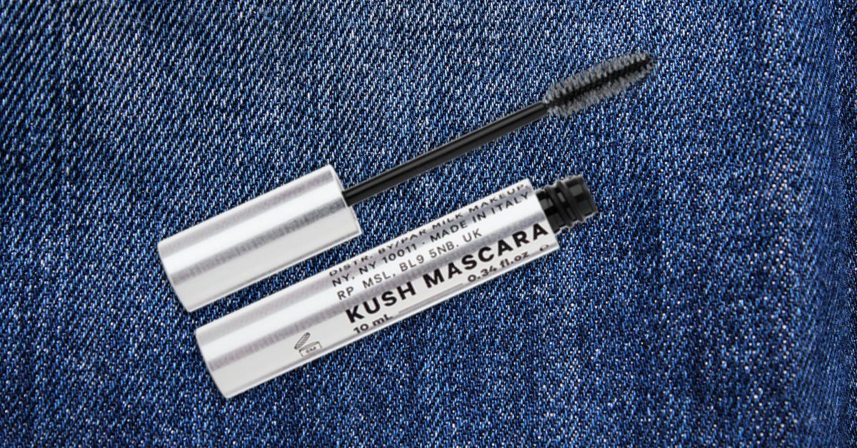 kush mascara high volume tester