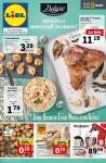 Catalogue Lidl – Le vrai prix des bonnes choses