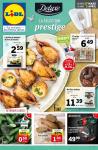 Catalogue Lidl – La sélection prestige