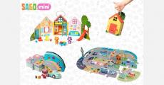 Des jeux Sago Mini offerts !