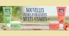 8000 Crèmes Hydratantes Le Petit Marseillais offertes ! 0 (0)