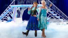 4 places pour Disney sur glace à gagner !