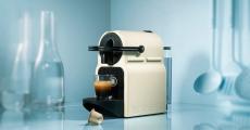 1 machine à café Nespresso Inissia à remporter