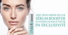 200 soins Hyaluron Filler d'Eucerin offerts
