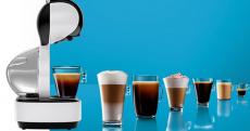100 machines à café Nescafé Dolce Gusto Lumio offertes