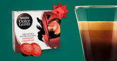 20'000 coffrets échantillons Nescafé Dolce Gusto gratuits !