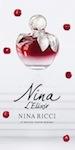Jeu Nina Le Parfum sur Facebook