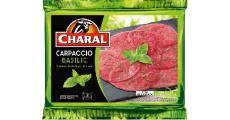 Haché Charal – 1.00€ DE RÉDUCTION