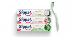 3000 dentifrices au coco Signal offerts ! 0 (0)