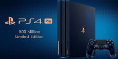 1 console Sony Playstation 4 Pro à gagner
