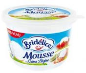 Bridélice Mousse à la Crème légère 100% remboursé