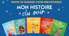 383 livres des Editions Hachette Jeunesse à gagner