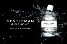 Recevez un échantillon gratuit de la nouvelle cologne Gentleman de Givenchy