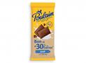 Promo de 1€ sur le chocolat au lait Poulain