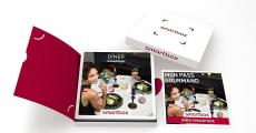 30 coffrets Smartbox Dîner romantique offerts