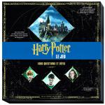 Gagnez un jeu de plateau Harry Potter !