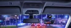 En jeu : 4 enregistreurs vidéo de conduite Philips !
