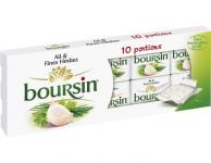 Boursin Portions – 1.50€ DE RÉDUCTION