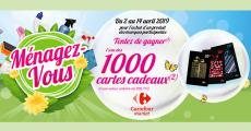 Tentez de gagner 1000 cartes cadeaux Carrefour 1 (1)