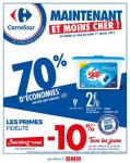 Catalogue Carrefour – Maintenant et moins cher 5