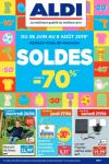 Catalogue Aldi – Soldes -70%