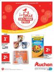 Catalogue Auchan – La folie des mini prix
