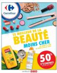 Catalogue Carrefour – Le meilleur de la beauté
