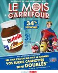 Catalogue Carrefour – Le mois Carrefour