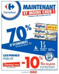 Catalogue Carrefour – Maintenant et moins cher 2