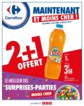 Catalogue Carrefour – Maintenant et moins cher 6