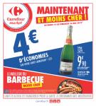Catalogue Carrefour Market – Le meilleur du barbecue