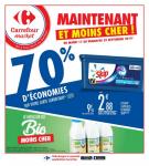 Catalogue Carrefour Market – Maintenant et moins cher