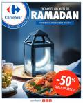 Catalogue carrefour – Enchantez vos nuits de ramadan
